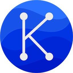 Kymatio logo